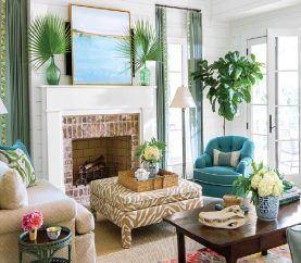 5 Easy Ways To Make Your Home Guest Ready