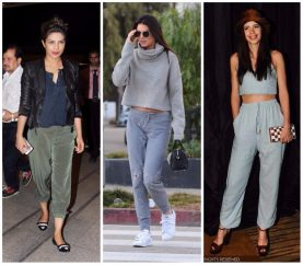 5 Super Cool Ways To Wear Joggers