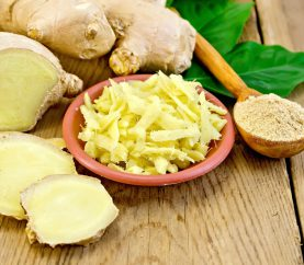 How To Lose Weight And Belly Fat Using Ginger