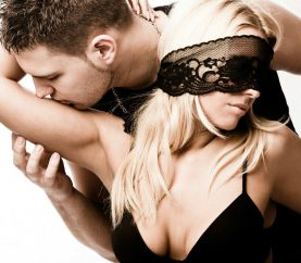 5 Tips To Have The Most Amazing Foreplay