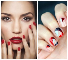5 Coolest Nail Trends This Season