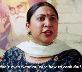 10 Things You Can Relate To If You Have An Indian Mother