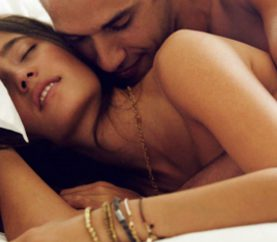 5 Reasons Morning Sex Is The Best Damn Thing