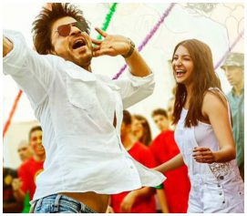 Just In: Anushka Sharma And Shahrukh Khan To Sizzle In 'Jab Harry Met Sejal'