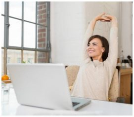 Effective Exercise Routines For Office-Goers