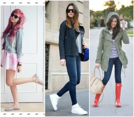 5 Types Of Monsoon Shoes Every Girl Should Own