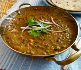 Make Your Meal Exceptional With This Rich Amritsari Dal