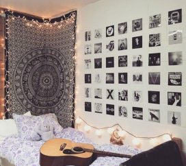 How To Decorate Your Room With Your Favourite Pictures