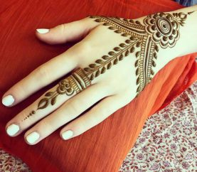 7 Mehendi Designs You Will Fall In Love With