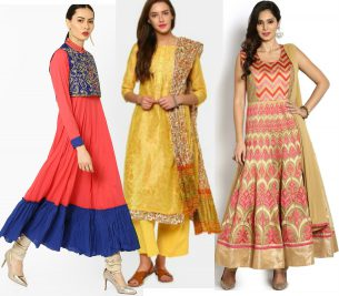 Eid 2017 Shopping Guide: 10 Festive Outfits To Own