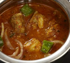 Ramzan Special: Kadai Chicken That Will Increase Your Appetite