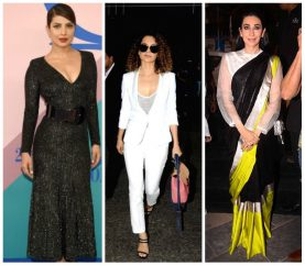 What B-Town Celebs Wore This Week