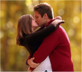5 Types Of Kisses For A Happy Relationship