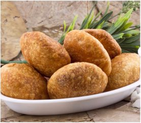How To Make Mouth-Watering Chinese Kachoris
