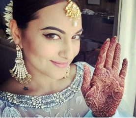 6 Latest Mehendi Designs To Complete Your Traditional Look