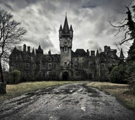 10 Haunted Places In India You Could Visit If You're Brave Enough