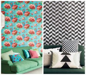 Top 5 Wallpaper Designs That Can Give Your Home An Instant Update