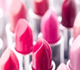 5 Pink Lipsticks That Suit All Skin Tones