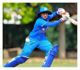 Mithali Raj Creates History, Becomes Leading Run-Getter In Women's ODI