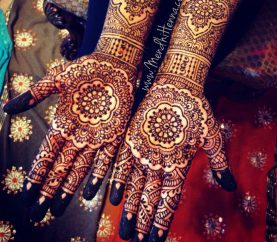 10 Traditional Mehendi Designs You Should Try For Your Next Family Function