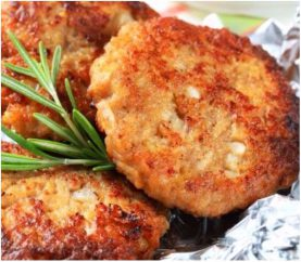 How To Make Lip-Smacking Cheese Cutlets