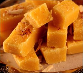 How To Make Mouth-Watering Mysore Pak