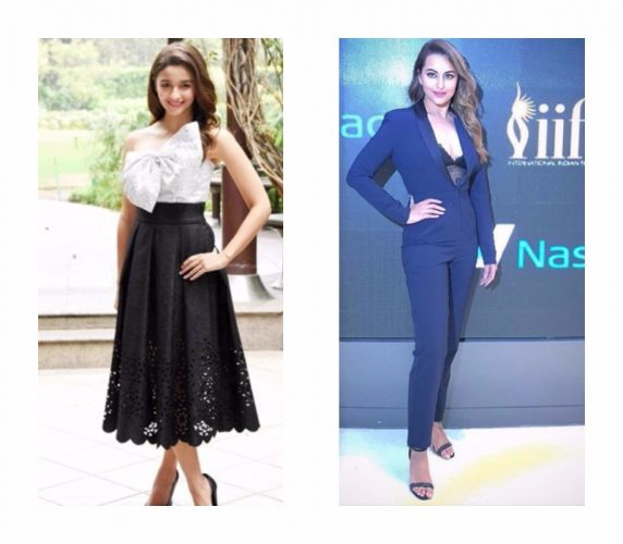 This Week's Fashion Hits and Fails of Bollywood