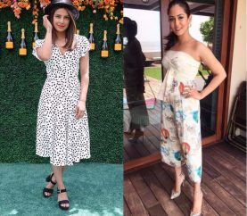 Celeb Style Report: Fashion Hits And Misses Of The Week