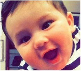 Cuteness Alert: Taimur Ali Khan's Pictures Are Breaking The Internet