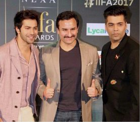 After Varun, Karan & Saif Jump In To Clarify Their Recent Nepotism Comments