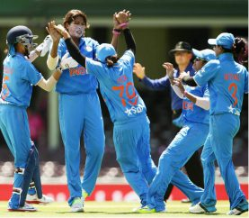 Despite Losing The ICC World Cup Title, The Indian Women's Cricket Team Makes Us Proud