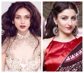 5 Bollywood Actresses That Belong To A Royal Family