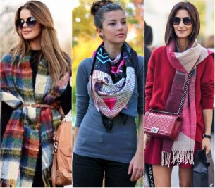 10 Cool Ways To Drape A Scarf For That Extra Oomph!