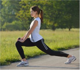 5 Home Exercises For Super Toned Thighs