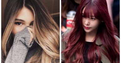 5 Ways To Make The Hair Colour Last Longer