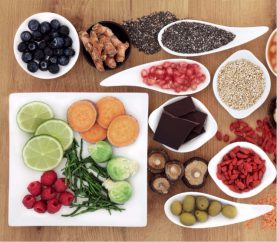 6 Power Foods To Stay Super Healthy