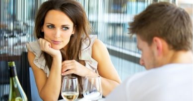 5 Tips To Approach The Guy You're Interested In