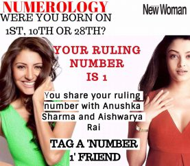 Numerology Number 1: People Born On 1st, 10th, 19th And 28th Of Any Month