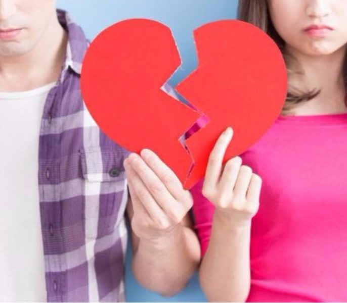 5 Reasons Why You Shouldn't Take A Relationship Break