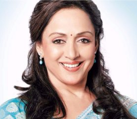 """Yes, Dreams Do Get Fulfilled!"" – Hema Malini"