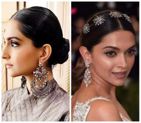 Best Earrings For Your Face Type