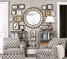 5 Ways To Style Your Home Using Mirrors