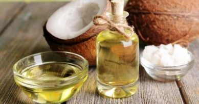 5 Amazing Beauty Benefits Of Coconut Oil