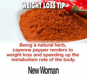 4 Health Benefits of Cayenne Pepper
