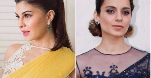 Bollywood Inspired Blouse Designs You Will Love