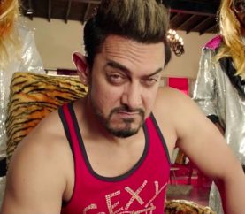 After Dangal, Aamir Khan Comes Up With Yet Another Inspiring Film