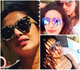 Priyanka Chopra's Selfies Are Incomplete Without These
