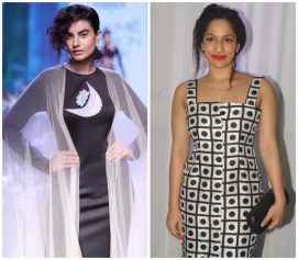 LFW Day 1: Masaba Gupta Comes Up With An Exclusive Festive Collection
