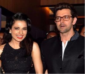 The Kangana-Hrithik Controversy Seems To Be Making A Comeback!