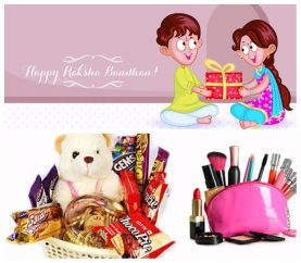 5 Gift Ideas For Your Sister This Raksha Bandhan